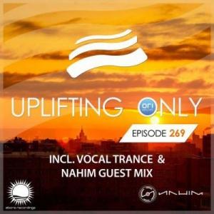 VA - Ori Uplift & NaHiM - Uplifting Only 269