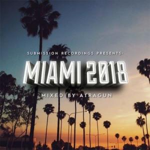VA - Submission Recordings Presents Miami (Mixed by Atragun)
