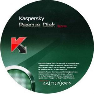 Kaspersky Rescue Disk 2018 18.0.11.3(c) (22.02.2020) [Ru/En]