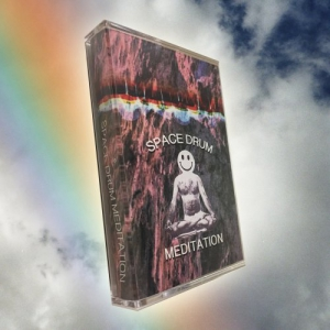 Space Drum Meditation - Space Drum Meditation