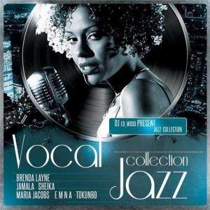 VA - Vocal Jazz Collection