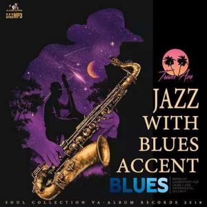VA - Jazz With Blues Accent