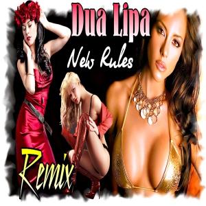Dua Lipa - New Rules (Deep House Remix 2018) Dj Andersen, Up Music
