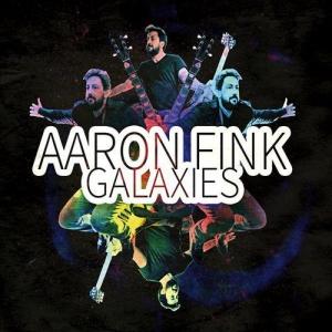 Aaron Fink (ex. Breaking Benjamin) - Galaxies