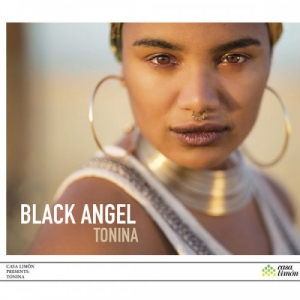 Tonina - Black Angel
