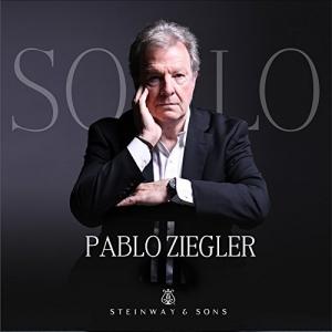 Pablo Ziegler - Solo