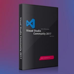 Microsoft Visual Studio 2017 Enterprise 15.9.12 (Offline Cache, Unofficial) [Ru/En]