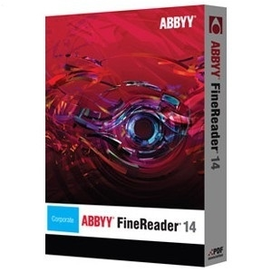 ABBYY FineReader Corporate 14.0.107.212 [Multi/Ru]