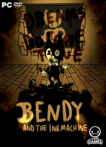Bendy and the Ink Machine (Chapters 1–4)