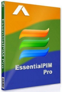 EssentialPIM Pro Business Edition 8.55 RePack (& portable) by KpoJIuK [Multi/Ru]