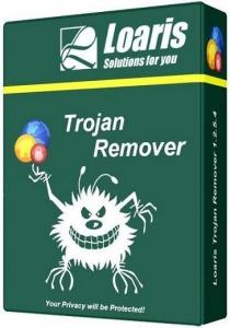 Loaris Trojan Remover 3.0.83.218 RePack (& Portable) by TryRooM [Multi/Ru]