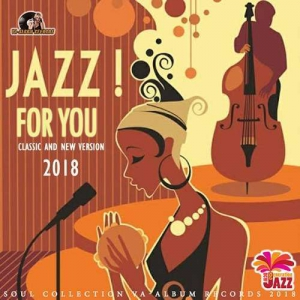 VA - Jazz For You!