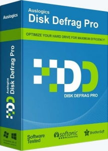 Auslogics Disk Defrag Pro 4.9.3.0 RePack (& Portable) by TryRooM [Multi/Ru]