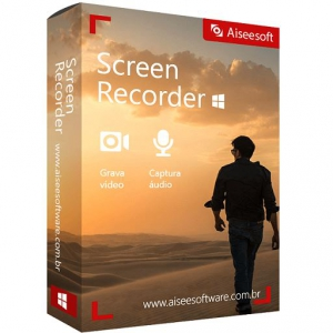 Aiseesoft Screen Recorder 2.1.56 RePack (& Portable) by TryRooM [Multi/Ru]