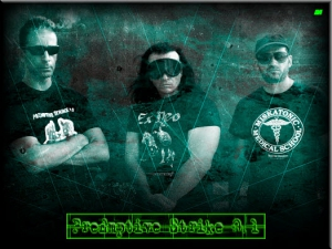 PreEmptive Strike 0.1 - Discography 14 Releases