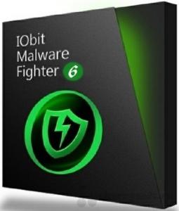 IObit Malware Fighter PRO 6.6.1.5153 [Multi/Ru]