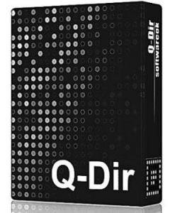 Q-Dir 8.91 + Portable [Multi/Ru]