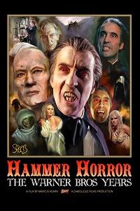 Дом ужасов Hammer: сотрудничество с Warner Bros.