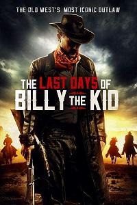 Последние дни Билли Кида