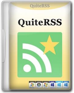 QuiteRSS 0.18.12 + Portable [Multi/Ru]