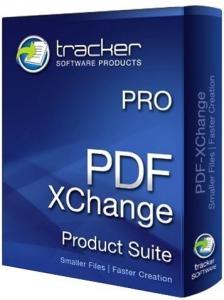 PDF-XChange PRO 8.0.336.0 RePack by KpoJIuK [Multi/Ru]