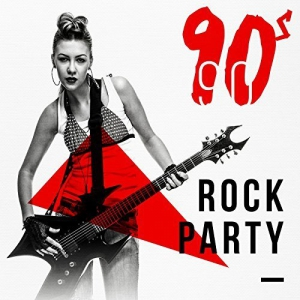 VA - 90's Rock Party
