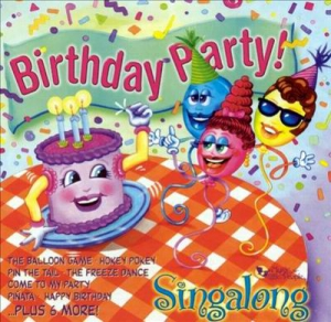 VA - Birthday Party Singalong