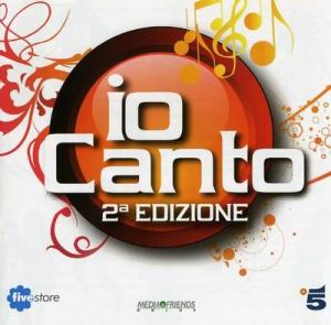VA - Io Canto - 2a Edizione