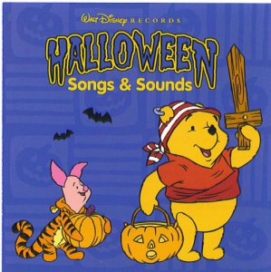 VA - Halloween Songs and Sounds