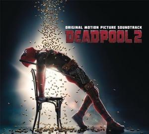 VA - Deadpool 2 / Дэдпул 2