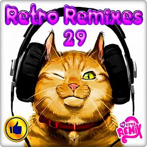 VA - Retro Remix Quality Vol.29