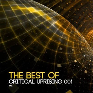 VA - The Best Of Critical Uprising 001