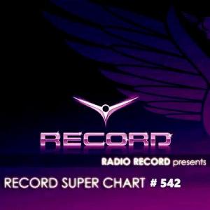 VA - Record Super Chart 542