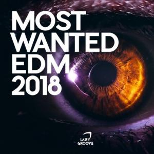 VA - Most Wanted EDM 2018