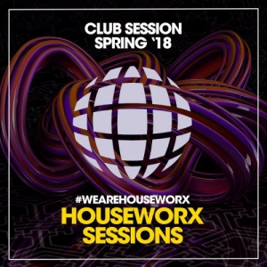 VA - Club Session (Spring '18)