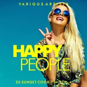 VA - Happy People Vol.4 [25 Sunset Cookies]