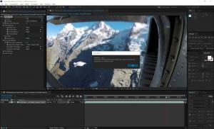 RevisionFX ReelSmart Motion Blur Pro 6.0.1 [En]