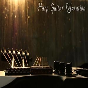 Jamie Dupuis - Harp Guitar Relaxation