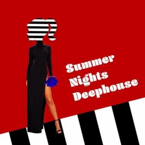 VA - Summer Nights Deephouse