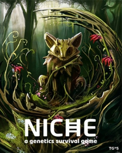 Niche - a genetics survival game [v 1.1.4]