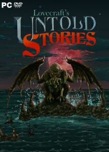 Lovecraft's Untold Stories [Early Access]