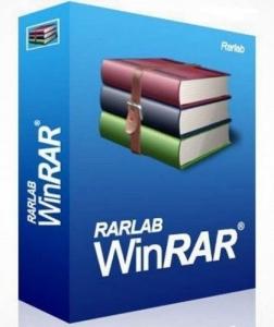 WinRAR 5.80 RePack (& Portable) by TryRooM [Multi/Ru]