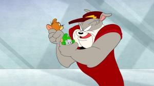 Том и Джерри: Вилли Вонка и шоколадная фабрика