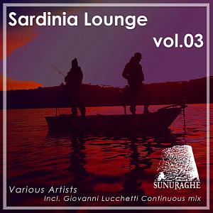 VA - Sardinia Lounge Vol.03
