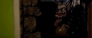 Кровавая маска
