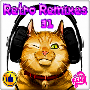 VA - Retro Remix Quality Vol.31