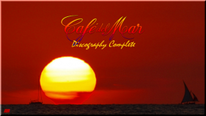 Cafe Del Mar - Discography 101 Release