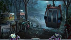 Охотники за тайнами 14:Туман над Блэкхиллом