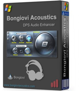 Bongiovi Acoustics DPS Audio Enhancer 2.2.0.15 RePack by elchupacabra [Ru/En]