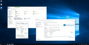 Windows 10 Pro (1803) X64 + Office 2016 by MandarinStar (esd) [Ru]